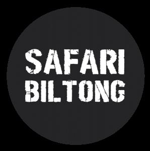 safari biltong logo